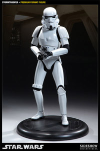 Sideshow Collectibles Stormtrooper Premium Format Figure