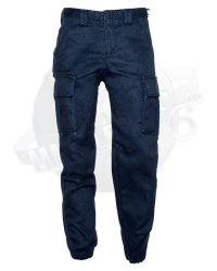 SooSoo Toys Iron Warrior 2.0: Trousers (Dark Blue)