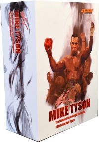 "Storm Collectibles MIKE TYSON ""The Youngest Heavyweight"""