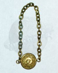 Tao Legend The Monkey King: Amulet (Metal)