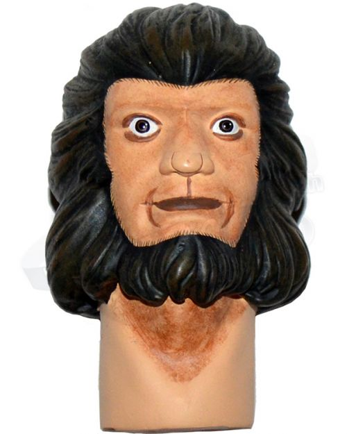 Tao Legend The Monkey King: Monkeyman Headsculpt