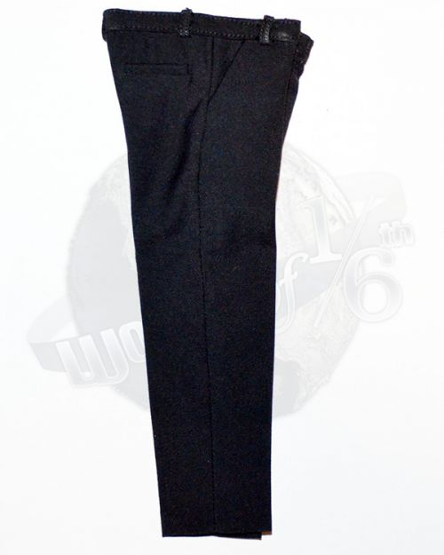 Vor Toys Spy Killer Costume Set: Trouser Slacks (Black)