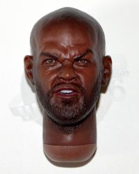 Very Hot Toys Spy: Head Sculpt With Neck Post