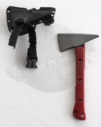 Very Hot Toys The Last No More: Tactical Axe