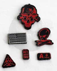 Very Hot Toys The Last No More: Patch Set