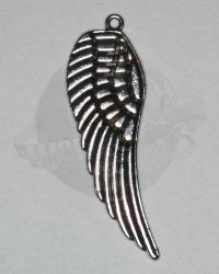 WoOS Originals Large Wing Charm