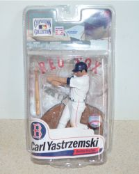 McFarlane Toys Cooperstown Collection Series 7: Boston Red Sox Carl Yastrzemski